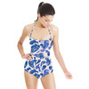Psychedelic Paisley1 (Swimsuit)