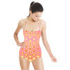 Colorful Mosaic (Swimsuit)