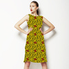 Ditsy Floral (Dress)