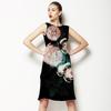 Rosarum Midnight Dark Rose (Dress)