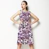 Textured Floral (Dress)