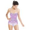 Serpentine Pattern (Swimsuit)