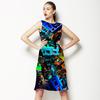 Colors of City (Dress)