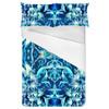 Blu Floral (Bed)