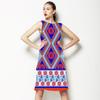 Eastern Stripe (Dress)