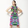 Rave Tropical (Dress)