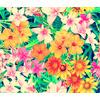 Tropical Floral Digital Print (Original)