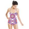 Elegance Tile (Swimsuit)