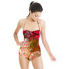 Reef Patterns Inpired (Swimsuit)