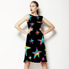Colorful Stars (Dress)
