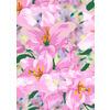 Flower Collage Pink (Original)