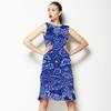 Blue Skin (Dress)