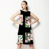 588 Floral Biombo (Dress)