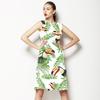 Toucans (Dress)