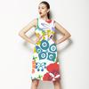 Garden of Pastels (Dress)