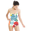 Garden of Pastels (Swimsuit)