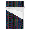 Ethnic Summer Tribal (Bed)