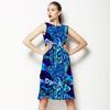 Blue Bird's Sky (Dress)