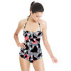 Deco Floral (Swimsuit)
