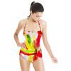 Splash and Dash (Swimsuit)