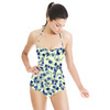 Ditsy Florals (Swimsuit)