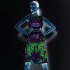 Dark Tropical (Dress)