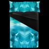 Crystal Blue (Bed)