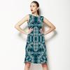 Hidden Shapes (Dress)