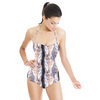 Renovated Layers (Swimsuit)