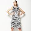 Monochrome Beauties (Dress)