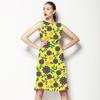 Summer Floral (Dress)
