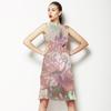 Vintage Rose (Dress)