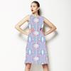 Tessellation Print (Dress)