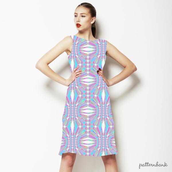 Tessellation Print