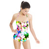Dreamy Floral in Repeat (Swimsuit)