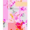 634 Floral Geo (Original)