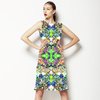 Botanical Abstract (Dress)