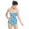 Bubbles Africa (Swimsuit)