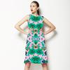 Matisse in Mint (Dress)