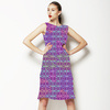 Psychedelic Colors (Dress)