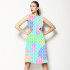 Color Islands (Dress)