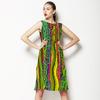 Groovy Spirals (Dress)