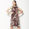 Animal Chevron (Dress)
