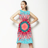 Flowers of Sun (Dress)