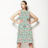 Keith Haring-Esque (Dress)