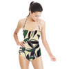 Fall Tribal Leaves (Swimsuit)