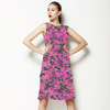 Tropicalism Pink (Dress)