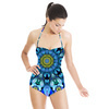 Mandala (Swimsuit)