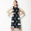 Effaced Stalks (Dress)