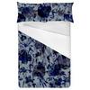 560 Floral Shibori Print (Bed)